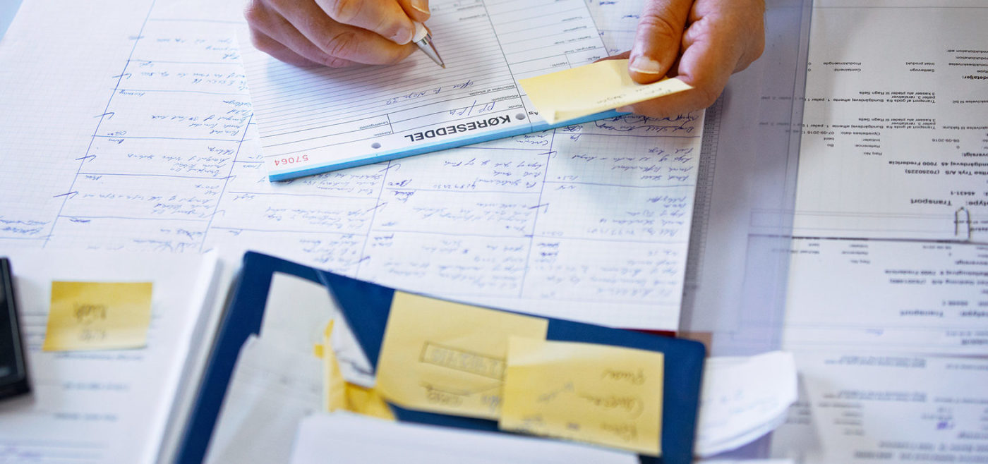 Are internal invoices eligible in Horizon Europe?