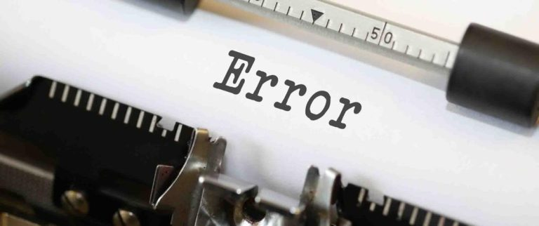 How to avoid errors when reporting personnel costs?