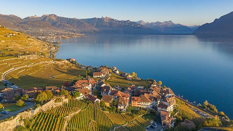 Is Switzerland eligible for Horizon Europe?