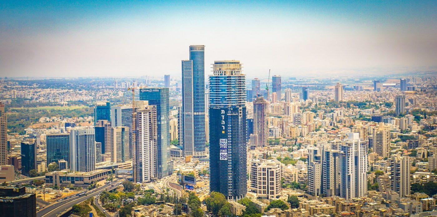 Is Israel eligible for Horizon Europe?
